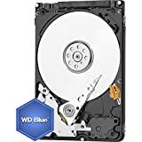 WESTERN DIGITAL WD5000LPCX [500GB 7mm]