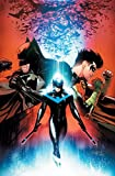 Nightwing  Vol. 6: The Untouchable (Nightwing (2016-))