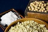 手作り味噌セット(約6kg・マルカワみそ自然栽培大豆と天然麹白米タイプ)