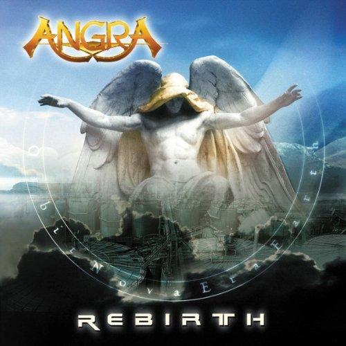 Rebirth / Angra