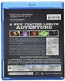 Fullmetal Alchemist: Brotherhood The Sacred Star of Milos [Blu-ray] [Import]