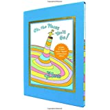 Oh, the Places You'll Go! Deluxe Edition (Classic Seuss)