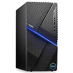 Dell ゲーミングデスクトップパソコン G5 5090 Core i7 ブラック 20Q33/Windows 10/16GB/256GB SSD+2TB HDD/RTX2060