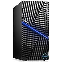 Dell ゲーミングデスクトップパソコン G5 5090 Core i7 RTX 2060 ブラック 20Q33/Windows 10/16GB/256GB SSD+2TB HDD