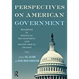 American Government (Bundle): Perspectives on American Government: Readings in Political Development and Institutional Change
