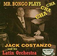 Mr Bongo Plays Cha Cha Cha