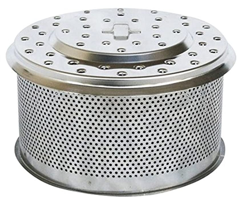 ポスト印象派電子却下するロータスグリルXL 交換用 新チャコールコンテナー G-HB3-D180
