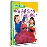 Sesame Street - We All Sing Together