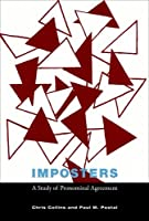 Imposters: A Study of Pronominal Agreement (The MIT Press)