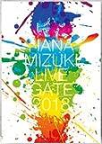 水樹奈々 【LIVE GATE 2018】 パンフレット