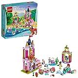 レゴ(LEGO) ディズニープリンセス アリエル・オーロラ姫・ティアナのプリンセスパーティ  41162