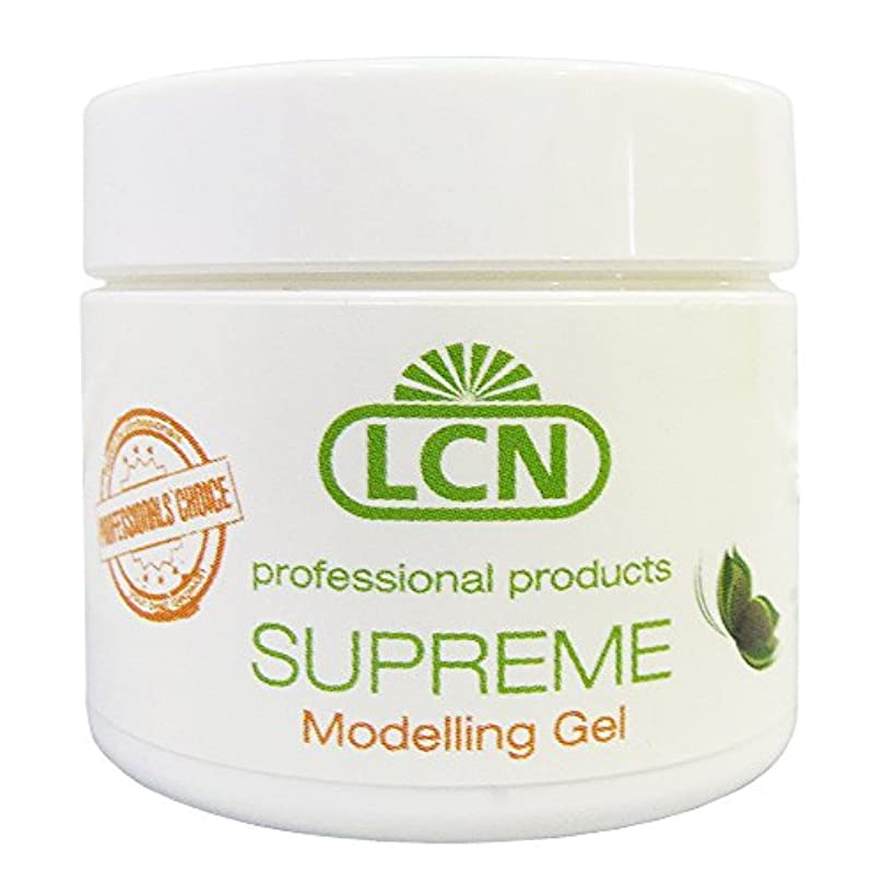 存在二次おなじみのエルシーエヌ(LCN) LCN サプリーム モデリングジェル 15ml
