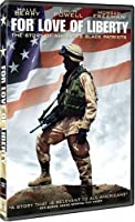For Love of Liberty [DVD] [Import]