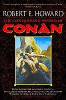 The Conquering Sword of Conan (Conan the Barbarian)