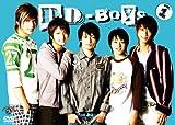 DD-BOYS ~表参道がむしゃらドキュメント~ Vol.1[DVD]