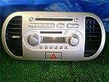 スズキ 純正 MRワゴン MF22系 《 MF22S 》 CD P90300-17009650