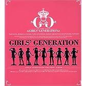 少女時代 1集 - 少女時代(韓国盤)