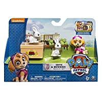 Paw Patrol Skye and Bunnies Rescue [並行輸入品]