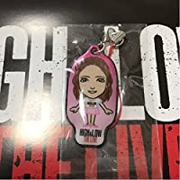 HiGH&LOW THE LIVE E-girls Flower 藤井萩花 モバイルクリーナー