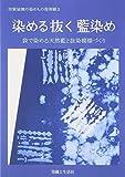 染める抜く藍染め―袋で染める天然藍と抜染模様づくり (加賀城健の染めもの指南帳)