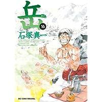 岳 16 (ビッグコミックス)