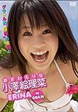 小澤絵理菜 ERINA in GUAM [DVD]