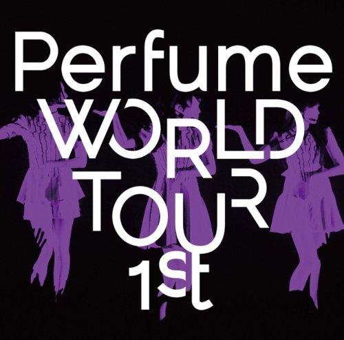 Perfume WORLD TOUR 1st 【STAFF PASS レプリカステッカー封入】(初回プレス盤) [DVD]の詳細を見る