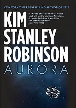 Aurora by [Robinson, Kim Stanley]