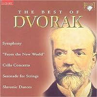 Best of Antonin Dvorak