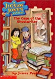 The Case of the Ghostwriter (Jigsaw Jones Mystery)