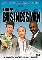 Three Businessmen [DVD] [Import]