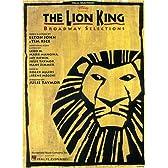 ボーカルセレクション ミュージカル版 「ライオン・キング」 The Lion King: Broadway Selections