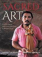 Sacred Art: Catholic Saints and Candomble Gods in Modern Brazil【洋書】 [並行輸入品]