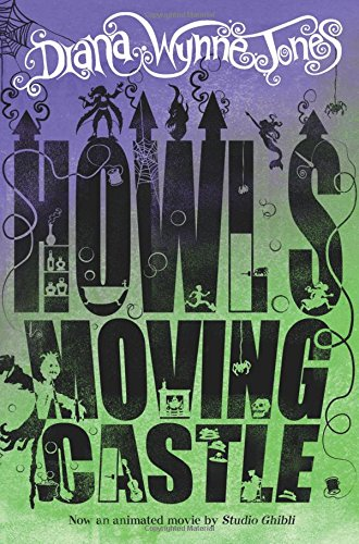 Howl's Moving Castleの詳細を見る