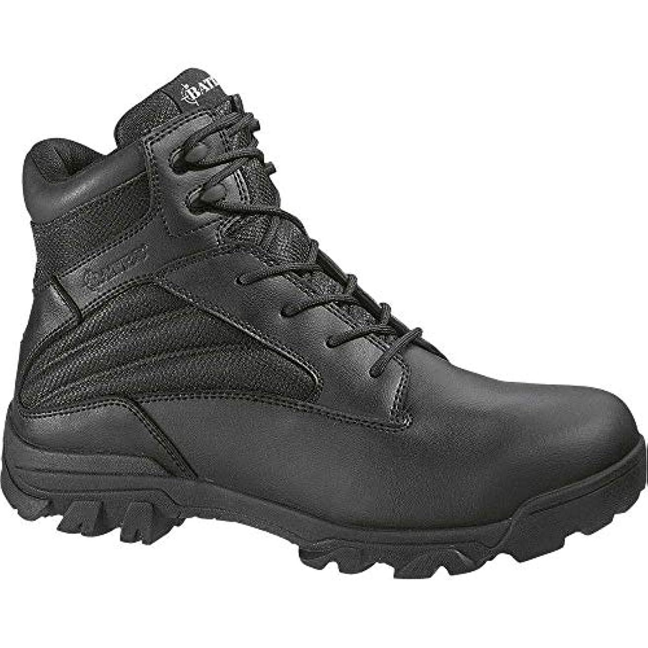量で監督する百(ベイツ) Bates メンズ シューズ?靴 ブーツ Bates ZR-6 6