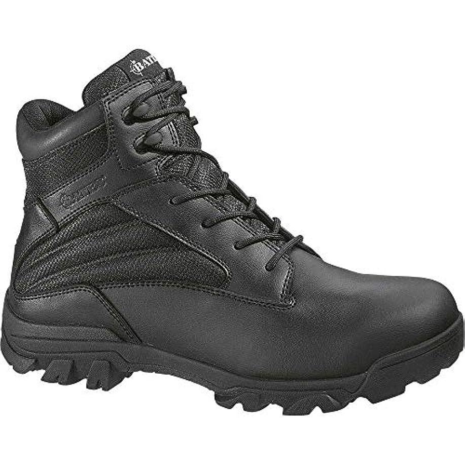 受け皿意気揚々店主(ベイツ) Bates メンズ シューズ?靴 ブーツ Bates ZR-6 6