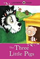 Ladybird Tales The Three Little Pigs
