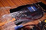 【中古 テニスラケット】 ダンロップ ネオマックス 3000 2011年モデル (DUNLOP NEOMAX 3000 2011)(グリップサイズ:G2)