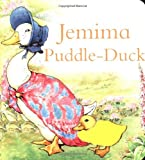 Jemima Puddle-duck Board Book (Peter Rabbit)