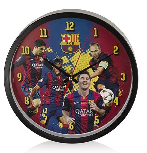 FCバルセロナ(FC Barcelona)リオネルメッシ(Lionel Messi)他・・・
