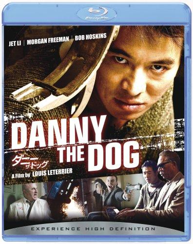 ダニー・ザ・ドッグ [Blu-ray]の詳細を見る