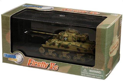 1:72 ドラゴンモデルズ アーマー コレクター シリーズ 60260 M4 シャーマン Firefly ディスプレイ モデル ドイツ軍【並行輸入品】