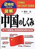 2時間でわかる図解 中国のしくみ―WTO加盟後と新指導部体制対応版 (2時間でわかる図解シリーズ)
