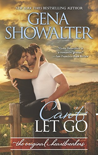 Download Can't Let Go (Original Heartbreakers) 0373803672