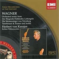Wagner: Orchestral Music (2004-02-12)