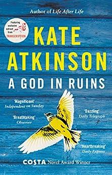 A God in Ruins: Costa Novel Award Winner 2015 by [Atkinson, Kate]