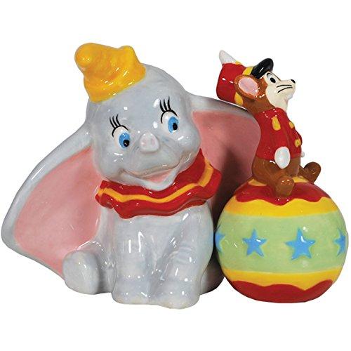 ソルト&ペッパーケース 塩コショウ入れ Magnetic S&P Shakers ☆ Dumbo ダンボ