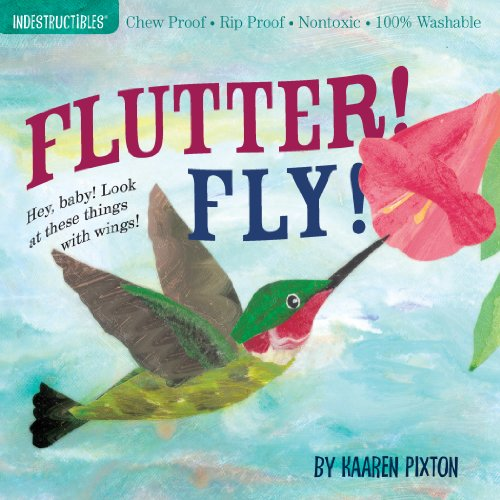 RoomClip商品情報 - Flutter! Fly! (Indestructibles)