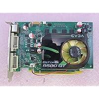 EVGA 512-p3-n954-tr Nvidia Geforce 9500GT 512MB ddr2128bit PCIe x16ビデオカード