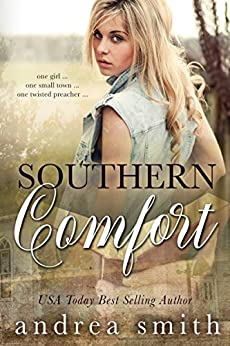 Southern Comfort by [Smith, Andrea]